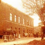 Brauerei Zum Rennbaum 1