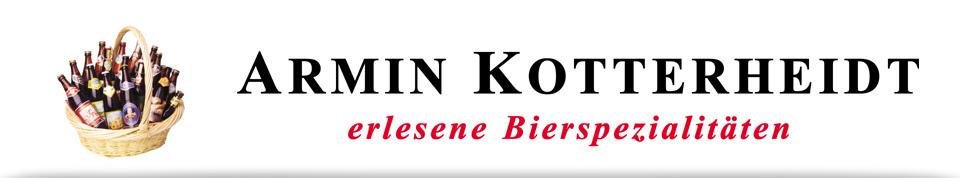 kotterheidt.com – Armin Kotterheidt Bierspezialitäten