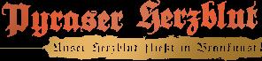 Herzblut Logo