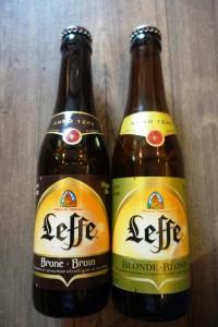Leffe Blond_Brune