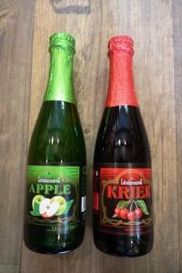 Lindemans Apfel_Kirschbier