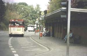 Opladen Busbahnhof 2