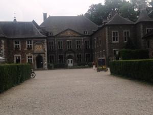 Val Dieu Kloster