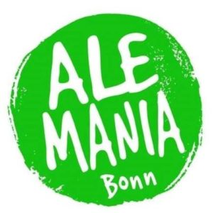 Ale-Mania Logo